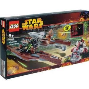 レゴ (LEGO) スター・ウォーズ ウーキーカタマラン 7260 o-k-you