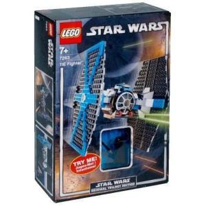 レゴ (LEGO) スター・ウォーズ TIEファイター 7263 o-k-you