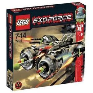 レゴ (LEGO) エクソ・フォース ソニックファントム 7704 o-k-you