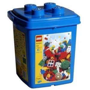 レゴ (LEGO) 基本セット 青いバケツ 7335 o-k-you