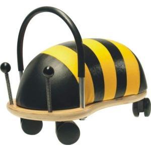 Wheely Bug ウィリーバグ  S みつバチ (WEB003) byパパジーノ o-k-you