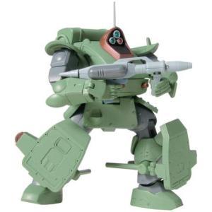 装甲騎兵ボトムズ アクティックギア スタンディングタートル AG-V15|o-k-you