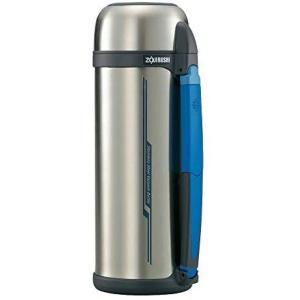 象印マホービン(ZOJIRUSHI) 水筒 ステンレス コップ タイプ ハンドル 付き 広口 軽量 2.0L SF-CC20XA|o-k-you
