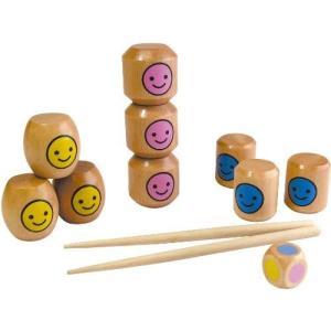 おはしあそび (木製玩具) o-k-you
