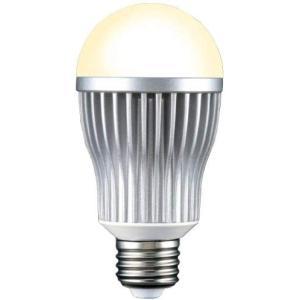 ムサシ RITEX あかりセンサー付LED電球(電球色相当) C-LED45L o-k-you