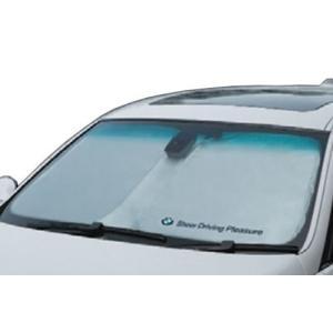 【正規輸入品】 BMW フロント・ウインドー・サンシェード 1・3SERIES/F20・F30用 日よけ用アクセサリー 90500441408 o-k-you