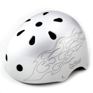 Kaiser(カイザー) セーフティー ヘルメット KW-047 SGマーク付 スケボー インライン ストリート レジャー o-k-you