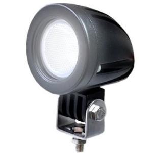 COM MI-SL10W 広角(60度) 10W スポットLED作業灯 農業機械 オフロード車両や公園 庭の照明など フォグランプ o-k-you