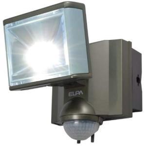 ELPA 屋外用センサーライト AC電源 8wLED 1灯 ESL-801AC o-k-you