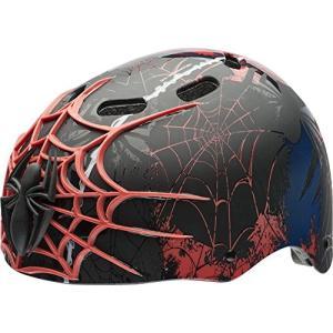 スパイダーマン 3D ハードシェル 子供用 ヘルメット 【59833】 o-k-you