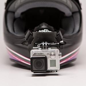 (ソプロマウント) SoPro Mounts フルフェイス ヘルメット アクションカメラ アクセサリー POV 顎 マウント モトクロス バイク Go|o-k-you