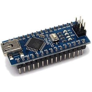 waves Arduino Nano V3.0 互換品 DCCduino Mini USB CH34...