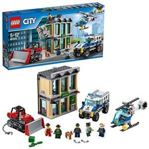 レゴ (LEGO) シティ 銀行ドロボウとポリスバン 60140 o-k-you