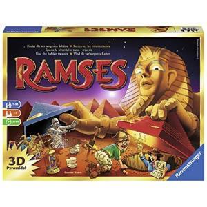 ラムセス (Ramses) 正規品 海外版|o-k-you