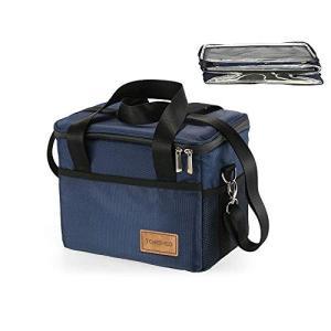 【大容量】:このバッグは、十分な収納スペースを確保するため、4つのコンパートメントを備えています。メ...