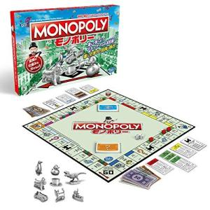 【投資などをしながら資産を増やしていくゲーム】不動産などを売買したり、富豪を夢見ながら、資産家になる...