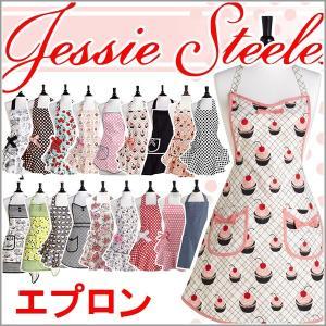 ジェシースティール エプロン Jessie Steele かわいい ドレス 人気 ブランド フリル ...