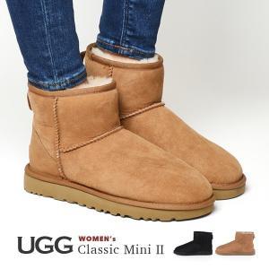 UGG アグ ムートンブーツ クラシック ミニ II CLASSIC MINI II 1016222...