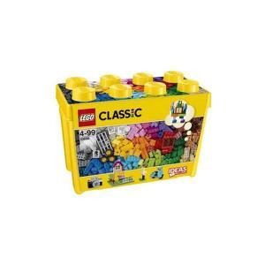 レゴジャパン 10698 レゴ(R)クラシック 黄色のアイデ...