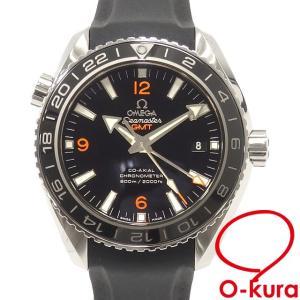 値下げしました オメガ 腕時計 シーマスター プラネット オーシャン 中古|o-kura