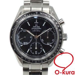 値下げしました オメガ 腕時計 スピードマスター レーシング メンズ 中古|o-kura