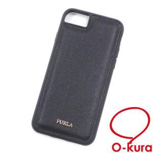 フルラ iPhone 6/7/8 ケース 中古 未使用品 o-kura