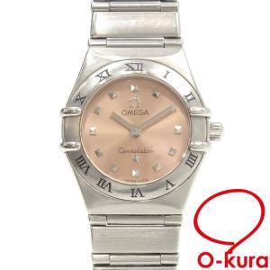 オメガ 腕時計 コンステレーション マイチョイス 中古|o-kura