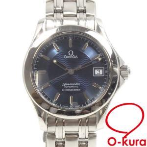 オメガ 腕時計 シーマスター メンズ オートマ SS 中古|o-kura