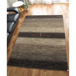 ギャッベ ギャベ/シェカルー、細かめのしなやかな織、リビングサイズ 237×171cm o-moon