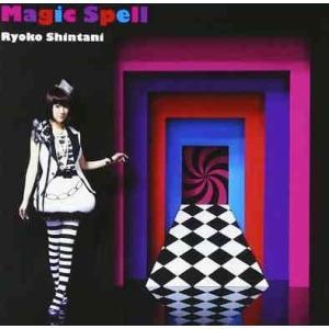 新谷良子 14thシングル 「Magic Spell」 o-trap