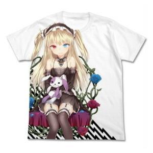 僕は友達が少ない S9EZ Tシャツ s9ez_kobato WHITE-L【予約 再販 11月中旬 発売予定】|o-trap