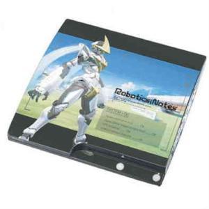 ROBOTICS;NOTES デザスキン for PS3 デザイン3|o-trap