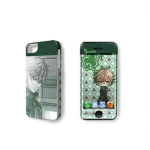 AMNESIA デザジャケット for iPhone5 デザイン3 ケント|o-trap