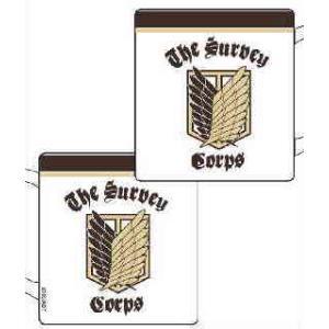 進撃の巨人 マグカップ 調査兵団|o-trap