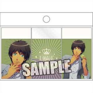 うたの☆プリンスさまっ♪ 消しゴム3個セット 愛島セシル|o-trap