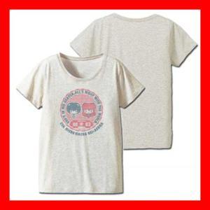 EVA MICROMACRO Tシャツ デザイン02 REI&ASUKA Mサイズ|o-trap