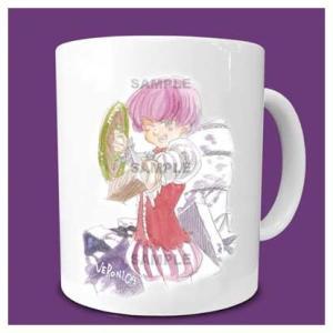 七つの大罪 コレクションマグカップ Art.8 ベロニカ|o-trap