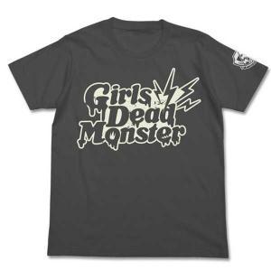 Angel Beats! 蓄光Tシャツ ガルデモ SUMI-XL【予約 再販 3月上旬 発売予定】|o-trap