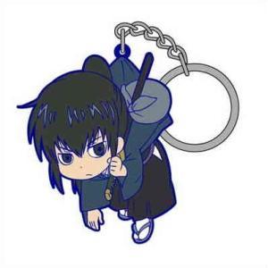 銀魂゜ つままれキーホルダー 土方十四郎 真選組創設時代Ver.|o-trap