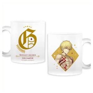 Fate/Grand Order マグカップ アーチャー/ギルガメッシュ|o-trap