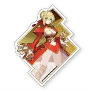 Fate/EXTELLA ダイカットステッカー ネロ・クラウディウス|o-trap