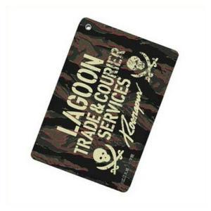 BLACK LAGOON フルカラーパスケース ラグーン商会