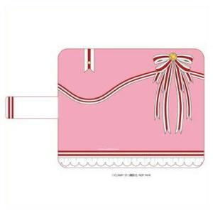 カードキャプターさくら クリアカード編 手帳型マルチケース 01 さくらイメージデザイン|o-trap
