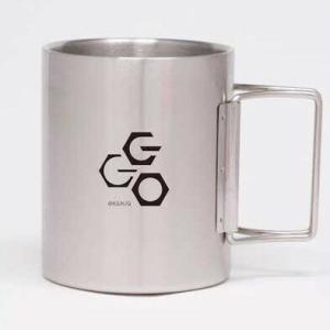 ソードアート・オンライン オルタナティブ ガンゲイル・オンライン 折りたたみステンレスマグカップ GGO|o-trap