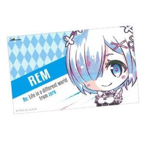 Re:ゼロから始める異世界生活 デフォルメAni-Art ICカードステッカー レム【予約 再販 4月上旬 発売予定】|o-trap