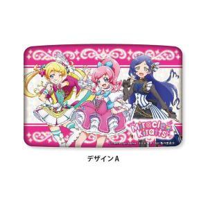 キラッとプリ☆チャン カードケース A ミラクル☆キラッツ【予約 11/下 発売予定】|o-trap