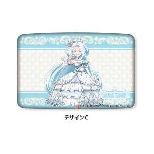 キラッとプリ☆チャン カードケース C 白鳥アンジュ【予約 11/下 発売予定】|o-trap