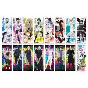 東京喰種トーキョーグール:re キャラポスコレクション 1BOX【予約 12/上 発売予定】|o-trap
