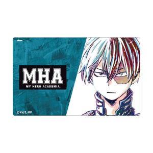 僕のヒーローアカデミア Ani-Art カードステッカー vol.2 轟焦凍【予約 01/下 発売予定】|o-trap