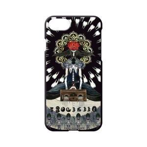 魔法少女まどか☆マギカ 劇場版 新編 叛逆の物語 iPhoneXケース くるみ割りの魔女(アルマビアンカ)|o-trap